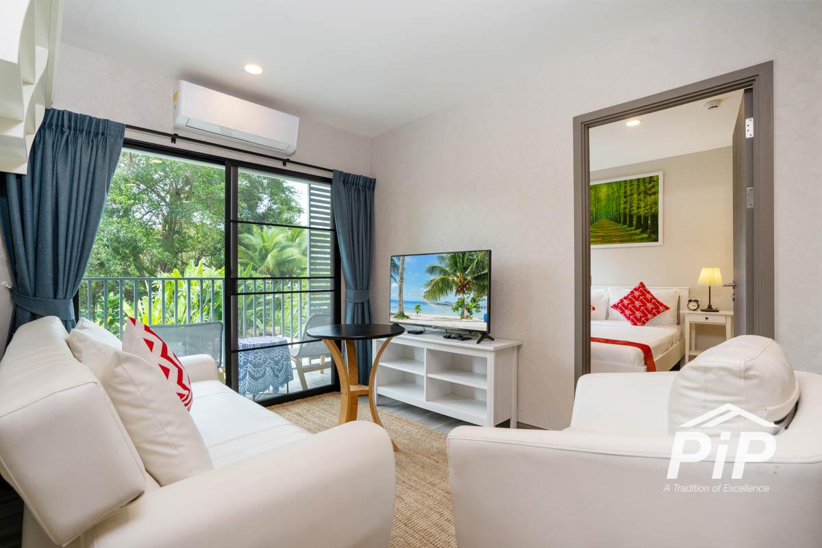 2 Bedroom Pool View G203-204