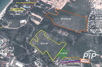 881-Land for Sale