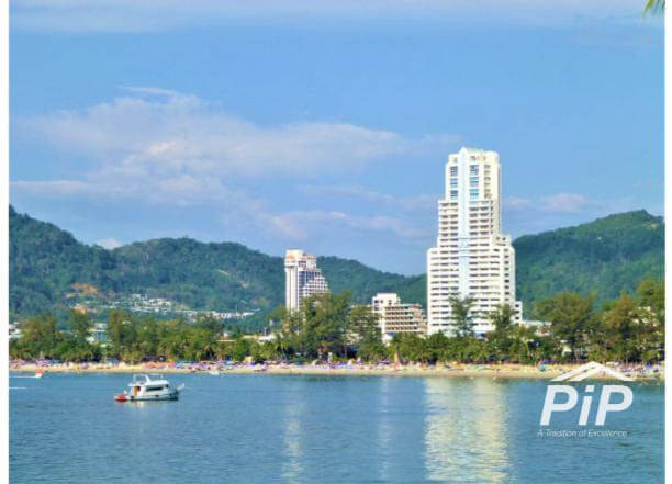 Foreign Freehold 2 Bedroom Apartment in Patong