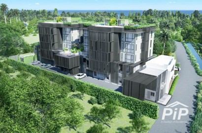 Luxury Modern Residences with an Asian Touch