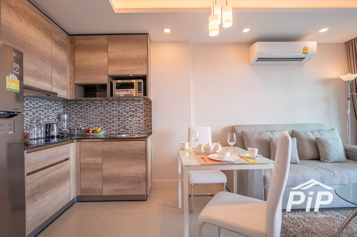 New Ready-to-Move-in Apartments