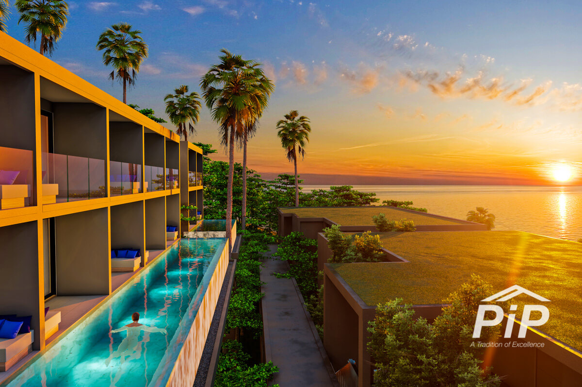 Oceanfront Condos for Sale