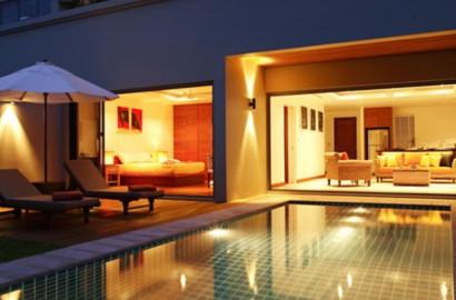 Villa Residence in Bangtao